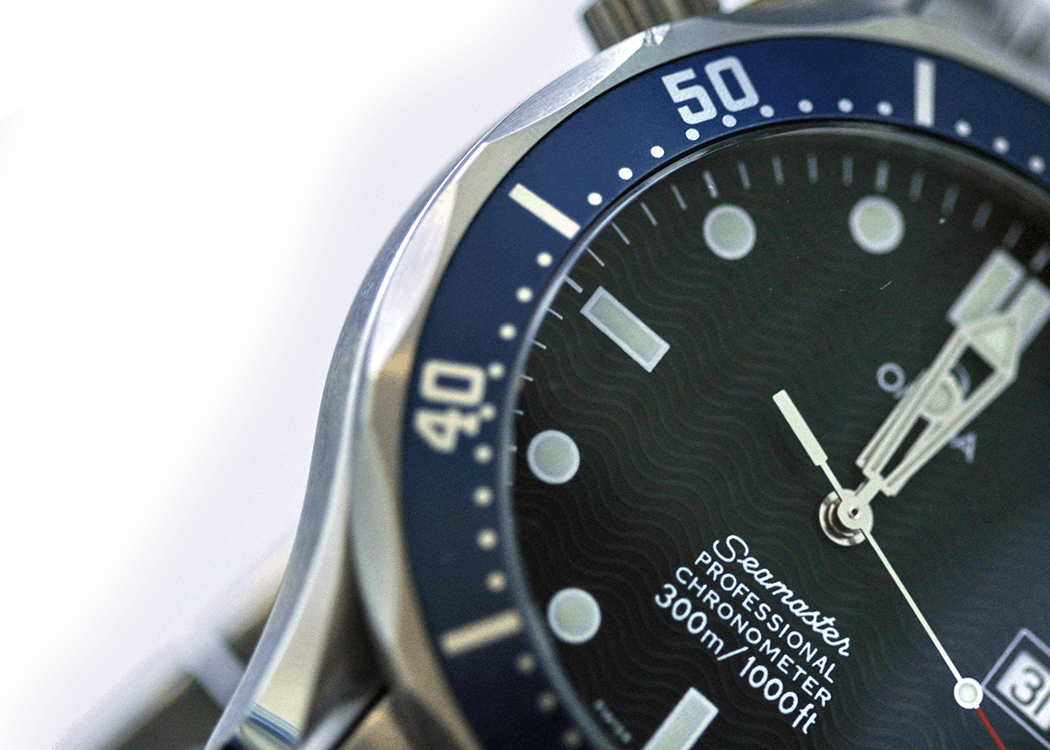 Read About Our Watch Repair Workshop